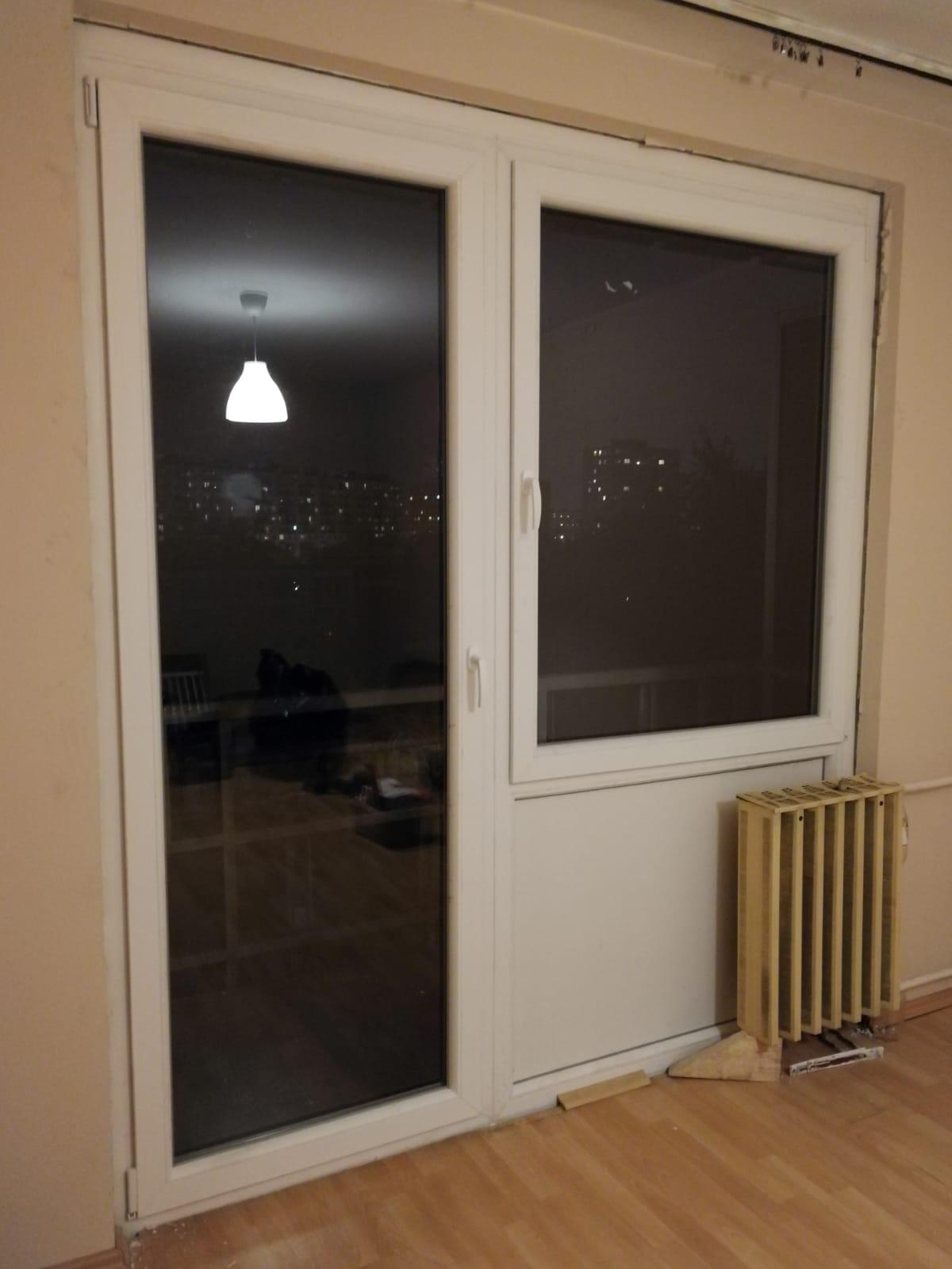 Panel lakás 01